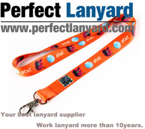 Heat Transfer Lanyard pictures & photos