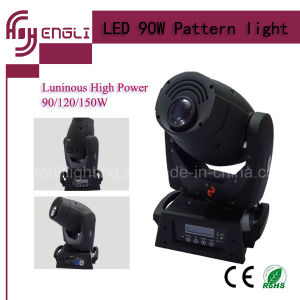 90W LED Stage Moving Head Lighting with CE & RoHS (HL-11ST) pictures & photos