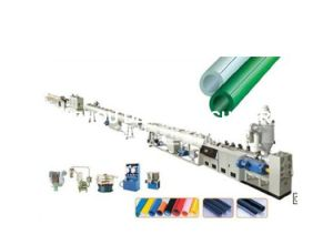 PPR Multi-Layer Plastic Tube Making Machine pictures & photos