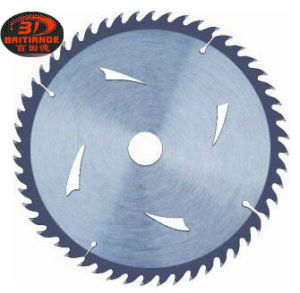 Scoring 180mm Tct Cutting Saw Blade for Cutting Grass