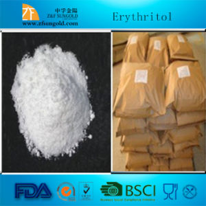 Food Additives Sweeteners Erythritol Green and Healthy Polyol Erythritol pictures & photos