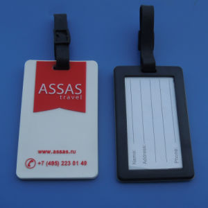 Travel Agency Premium Travel Luggage Tag Case Tag pictures & photos