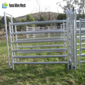 Australia Hot DIP Galvanized Portable Yards pictures & photos