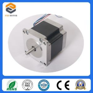 NEMA34 Stepper Motor for CNC Machine (FXD86H278-300-18) pictures & photos
