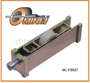 Zinc Part Professional Pulley for Window and Door (ML-FS027) pictures & photos