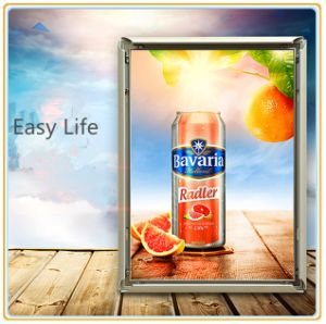 B2 Snap Poster Frame/Poster Display Frames pictures & photos