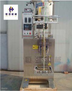 Automatic Orange Juice Packing Machinery