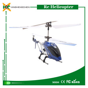 Wholesale 3.5CH RC on Helicopter Toys with LED Light pictures & photos