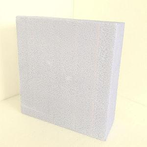 Fuda Extruded Polystyrene (XPS) Foam Board B3 Grade 500kpa Violet-Blue 20mm Thick