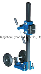 DUVD-330-ST diamond core drill rig display stand fit for core drill bit pictures & photos