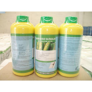 King Quenson Agrochemical Nicosulfuron with Customized Label pictures & photos