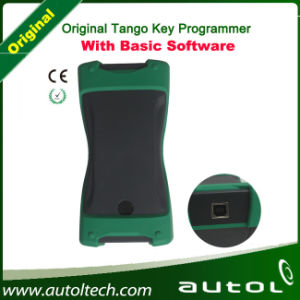 High Recommand Original Tango Car Key Programmer with Basic Software, Tango Programmer Update Online for Many Cars pictures & photos