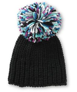 2016 Fashion Lady Acrylic Warm Winter Hats Knitted Beanie Hat pictures & photos