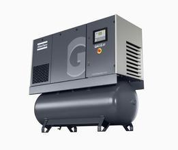 Atlas Copco Air Compressor (GX2 GX3 GX4 GX5 GX7 GX11) pictures & photos