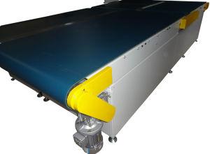 Mattress Tape Edge Machine (BWB-4C) pictures & photos