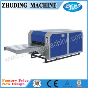 Non Woven Piece to Piece Printing Machine pictures & photos