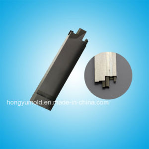 Dongguan HSS Precision Injection Jig Part with Profile Grinding pictures & photos