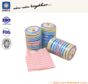 Christmas Gifts--Compressed Towel with Customer′s Design Printing (YT-656) pictures & photos