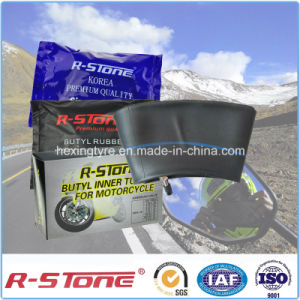 SGS and ISO9001-2008 Certrificated Promotion Motorcycle Inner Tube 3.00-17 pictures & photos