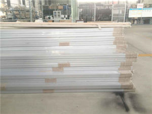 Hot-DIP Galvanizing (HDG) Hight Quality Fence/Guardrail