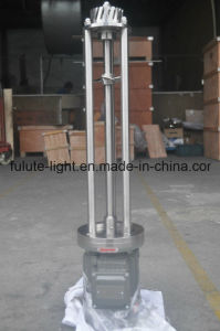 Stainless Steel Food Emulsifier Blender pictures & photos