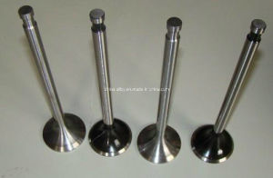 Inconel Alloy 751 Nickel Alloy Auto Steam Valve Exhaust Material UNS N07751 pictures & photos