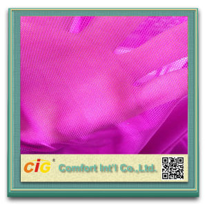 92% Nylon and 8% Spandex for Briefs Nylon Mesh pictures & photos