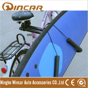 Surfing Board Sup Bicycle Rack by Ningbo Wincar