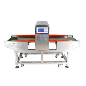 Professional High Sensitive Industrial Metal Detector for Food Safety Detection pictures & photos