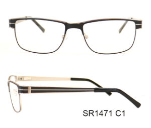 Special Design Metal Optical Frames Ready Goods for Sale pictures & photos