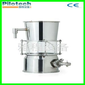 Lab Mini Fluid Bed Fertilizer Granulator Machine pictures & photos