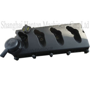 Cummins ISF2.8 diesel engine part 5262617 cylinder head valve cover pictures & photos