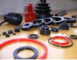 Compressor Rubber Parts