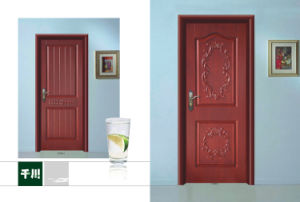 Interior Wooden Doors with High Quality and Different Design pictures & photos