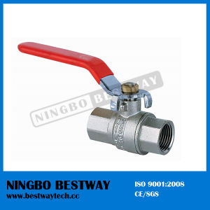 China Ningbo Bestway 2 Inch Brass Ball Valve (BW-B30) pictures & photos