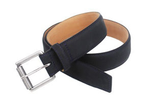 New Fashion Men Top Leather Belt (KB-1503013-2.1)