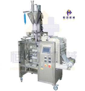 Multi Lanes Pepper Powder Filling and Packing Machine