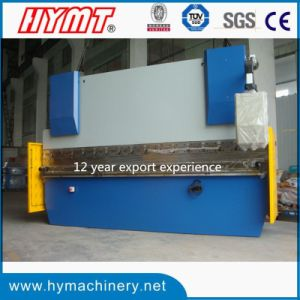 Wc67y-160X4000 Steel Plate Bending Machine, Hydraulic Press Brake pictures & photos