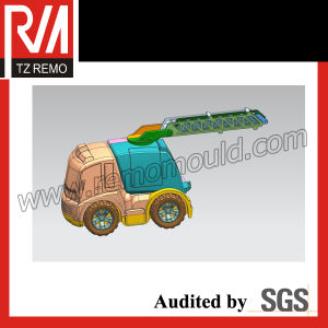 RM15-011535 Fire Truck Toy Mould / Toy Truck Mould / Truck Toy pictures & photos