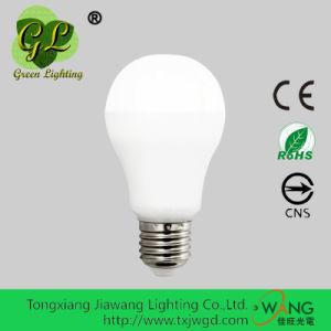 5W/6W A50 E27 LED Lamp Light Bulb with CE RoHS