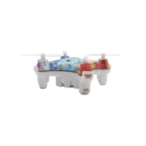 Wholesale 6-Axis Mini RC Model Aircraft Cheap Sale pictures & photos