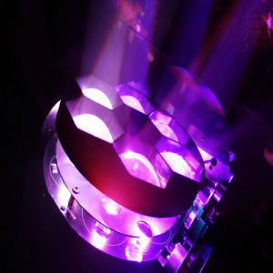 LED Bee Eyes Super Beam Light Moving Head Light pictures & photos