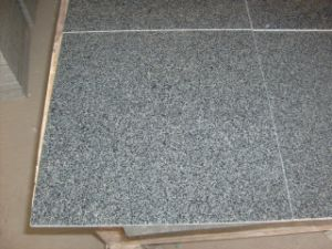 Dark Impala/ G654 Granite/Dark Grey Granite/Padang Dark Granite/Seasame Grey pictures & photos