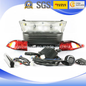 "Club Car Precedent 04""-up Deluxe Light Kit with High Quality pictures & photos"