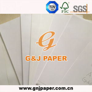 Grade a Matte Paper for Books and Magazine Printing pictures & photos