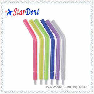 Dental Disposable Air Water Syringe Tips pictures & photos