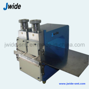 Aluminum PCB Cutting Machine for SMT Assembly Line pictures & photos