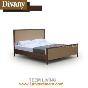 Bedroom Furniture Bed Fabric Painting Designs Bed Sheets pictures & photos