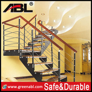 Abl Stainless Stair Case Rail (CC055) pictures & photos