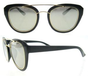Wholesale Fashion Sunglasses China Sunglasses Woman Sunglasses pictures & photos